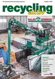 recycling aktiv 03/20