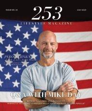 July 2020 253 Lifestyle Magazine