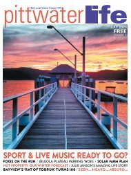 Pittwater Life July 2020 Issue