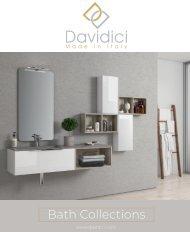 Davidici Bath Collections