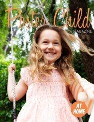 Poster Child Magazine Summer 2020