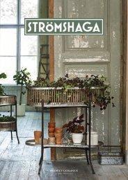 Strömshaga Catalogue | Autumn & Winter 2020