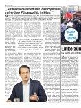 Will Schwarz-Grün das Heer entwaffnen?  - Page 4
