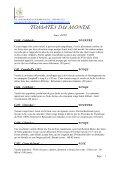 téléchargez catalogue tomates du monde 2012 (pdf.) - Page 5