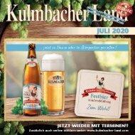 Kulmbacher Land 07/2020