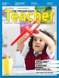 The Progressive Teacher Vol 06 Issue 05