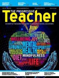 The Progressive Teacher Vol 06 Issue 06