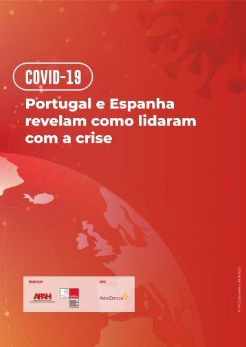 Covid19 - Portugal e Espanha revelam como lidaram com a crise