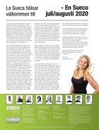 En Sueco Juli/Augusti 2020 - Page 2