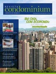 *Junho/2020 Revista Condominium 29