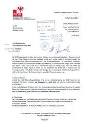 Bezirkshauptmannschaft Schwaz - Buch in Tirol