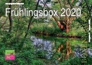 Jägerbox Frühling 2020