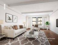 845 West End Avenue, #5A, New York, NY - Halstead Digital Magazine