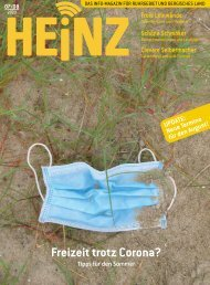 07/08_2020 HEINZ Magazin