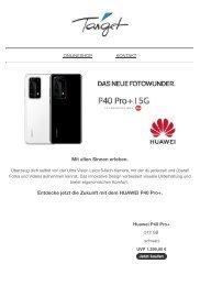 Huawei Promotion Bundle