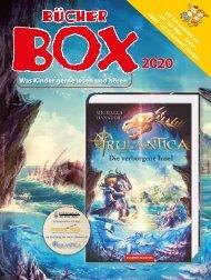 Bücherbox 2020