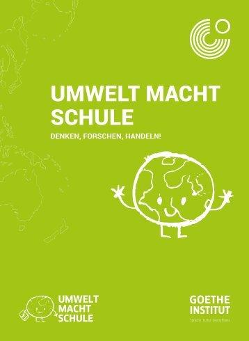 III.Internationale Umweltjugendkonferenz_interaktiv