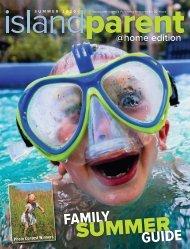 Family Summer Guide 2020