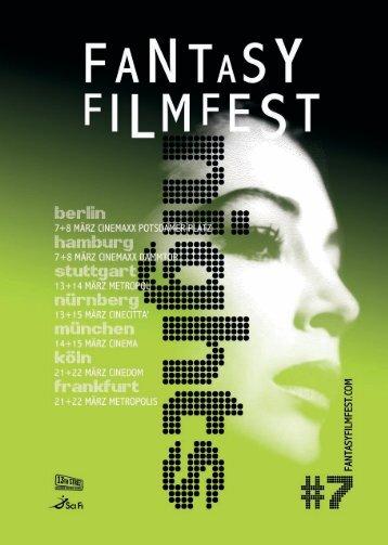Fantasy Filmfest Nights 2009