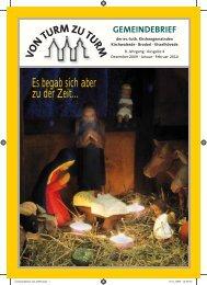 Brockel - Kirchenkreis Rotenburg