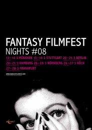 3 frankfurt - Fantasy Filmfest
