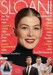 SLOAN! 23rd Edition