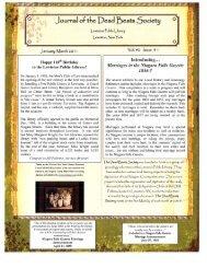 Vol II Issue 1 - Lewiston Public Library
