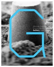 Gallery - MEDUSA DESIGNS