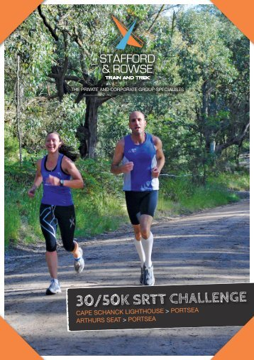30/50k SRTT challenge - Stafford and Rowse