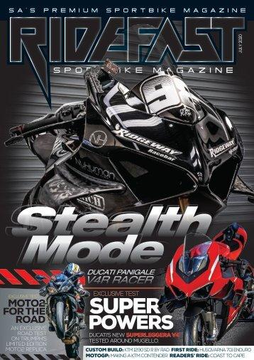 RideFast July 2020 2