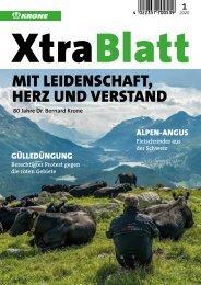 XtraBlatt Ausgabe 01-2020