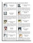 t ixÜÇx j|ÄáÉÇ - Gamma Phi Delta Sorority, Inc. - Page 3