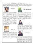 t ixÜÇx j|ÄáÉÇ - Gamma Phi Delta Sorority, Inc. - Page 5