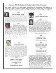 t ixÜÇx j|ÄáÉÇ - Gamma Phi Delta Sorority, Inc. - Page 7