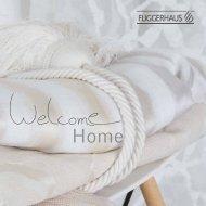Fuggerhaus Welcome Home