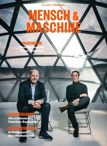 Mensch & Maschine
