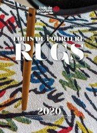 Louis de Poortere Rugs 2020