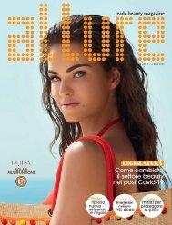 Allure Magazine (2-2020)