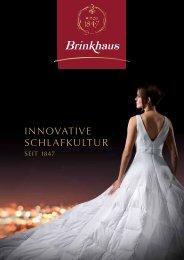 Brinkhaus Katalog 2020