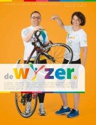 De Wyzer - maart 2016