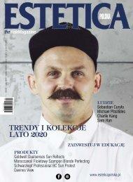 Estetica Magazine Polska (2/2020)