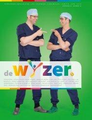 De Wyzer - juni 2015