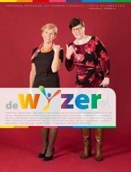 De Wyzer - december 2014