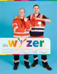 De Wyzer - juni 2012