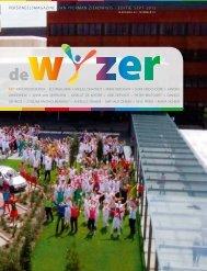 De Wyzer - september 2012
