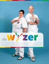 De Wyzer - maart 2013