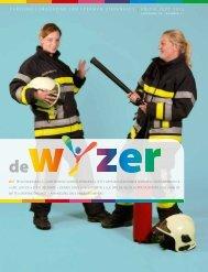 De Wyzer - september 2013