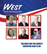 West Newsmagazine 7-8-20