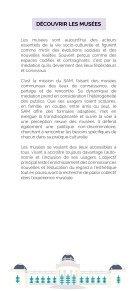 Brochure des Animations des musées pour tout public - Edition 2020-2021 - Page 4