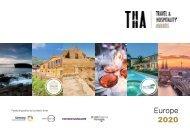 Travel & Hospitality Awards | Europe 2020 | www.thawards.com